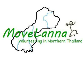 Northern Thailand Volunteering Project